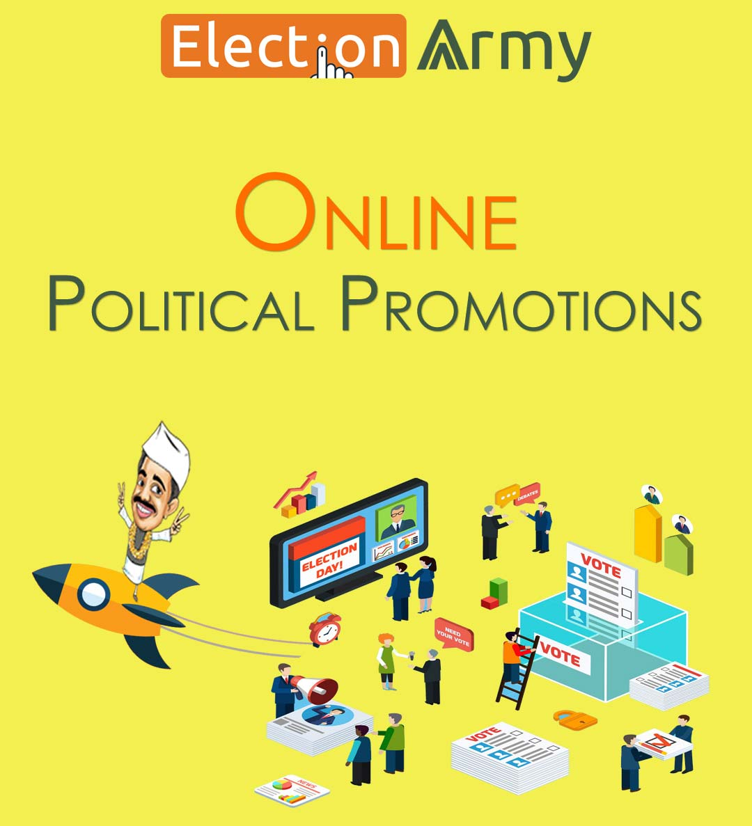 Political Promotions India